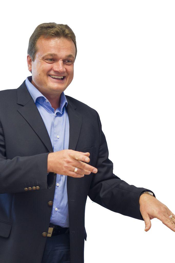 Rudolf Slapar
